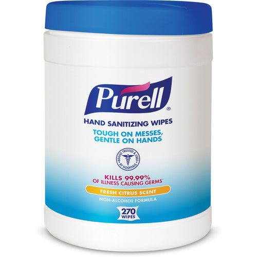 PURELL Hand Sanitizing Wipes 270ct