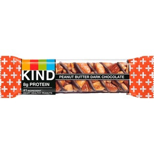 KIND Peanut Butter Dark Chocolate Plus Protein 12/box