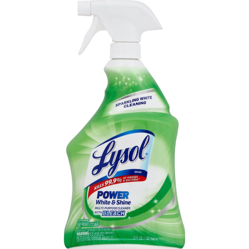Lysol All-purpose Cleaner with bleach Spray 32oz