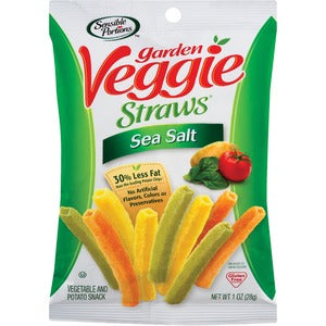 Sensible Portion Veggie Chips single serve