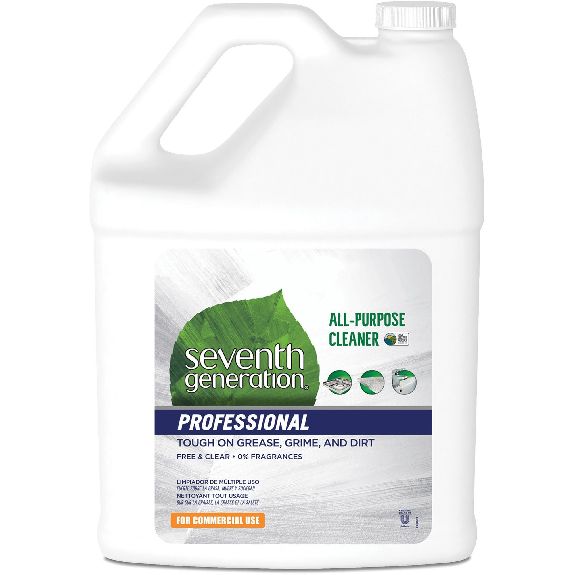Seventh Generation Professional All-Purpose Cleaner 128oz
