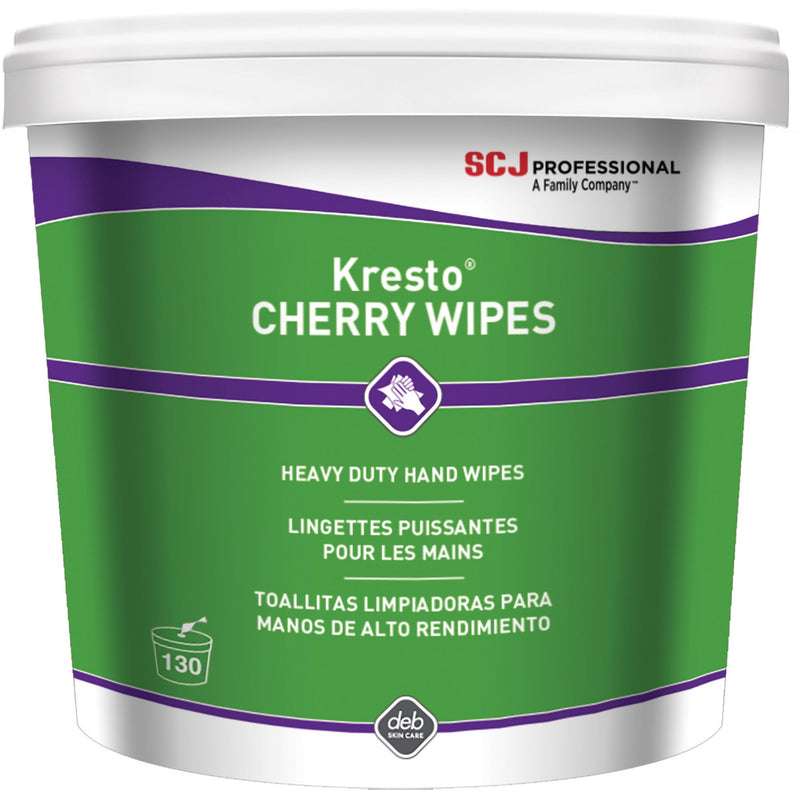 SC Johnson Kresto XL Hand Wipes 130ct