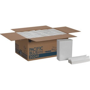 Pacific Blue Select C-Fold Paper Towels 12/200