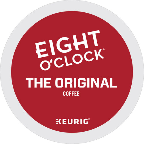 Beginnings The Original Coffee, Medium Roast, 100% Arabica | Eight O'Clock®