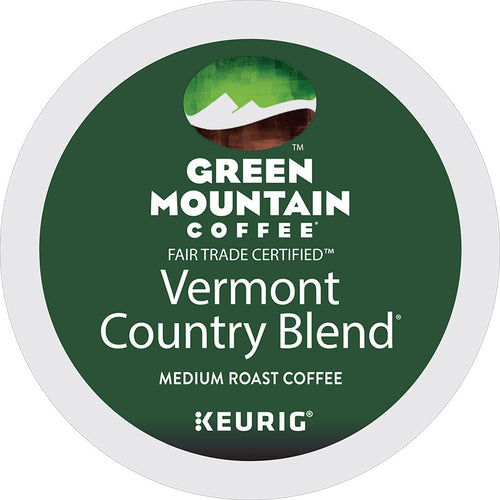 Vermont Country Blend Coffee K-Cup® Pods