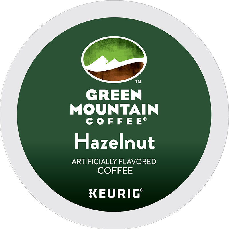 Hazelnut Coffee K-Cup® Pods