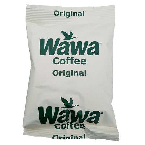 Original Ground Coffee 2 oz Bag, 36ct| Wawa®