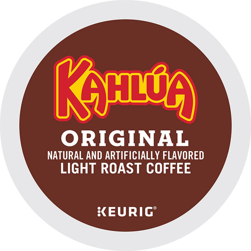 Kahlua Original Coffee K-Cup® Pods