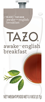 Awake English Breakfast Tea Flavia® Freshpacks