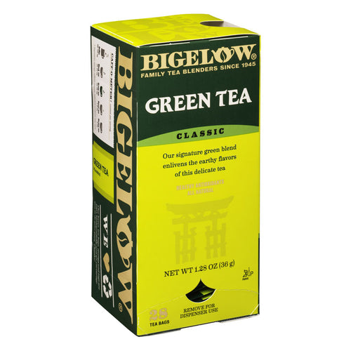 Bigelow® Green Tea, 28 Tea Bags | Bigelow®