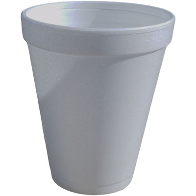 Small Foam Cup, 10 oz. | Dart®