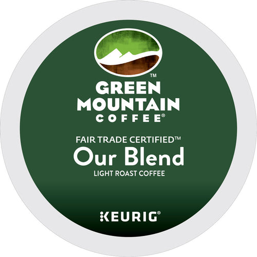 Our Blend Coffee K-Cup® Pods