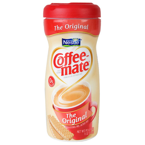 Original Flavor Powdered Coffee Creamer 11 Oz | Coffee-Mate®