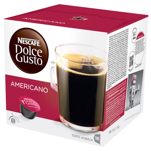 Caffe Americano House Blend Dolce Gusto® Capsules