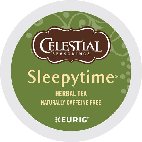 Sleepytime® Tea, Keurig K Cup | Celestial Seasonings