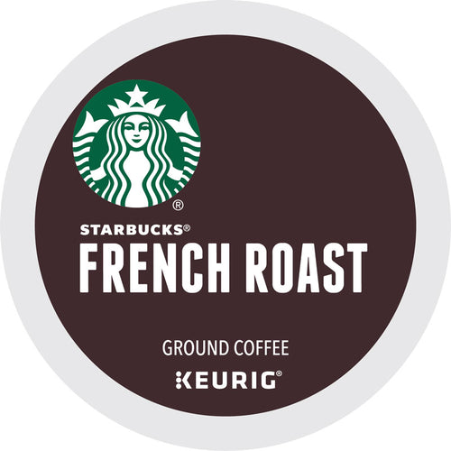 Starbucks French Roast K-Cup® Pods