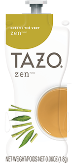 Zen Green Flavia® Freshpacks