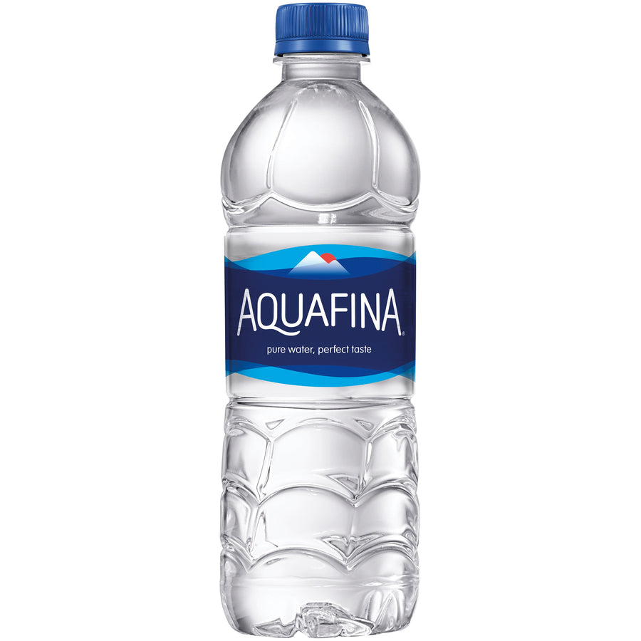 Aquafina Water 24/16.9oz Bottles