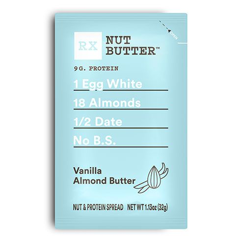 RXBar Vanilla Almond Protein Bar - 12/1.83oz Bars
