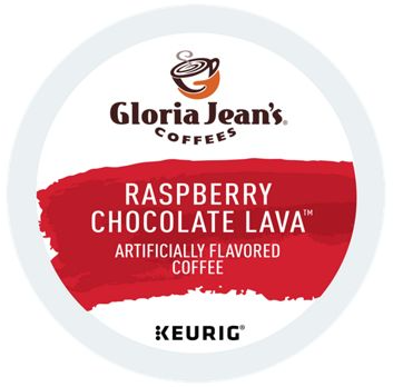 Raspberry Chocolate Lava K-Cup® Pods