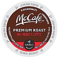 Premium Roast Coffee K-Cup® Pods