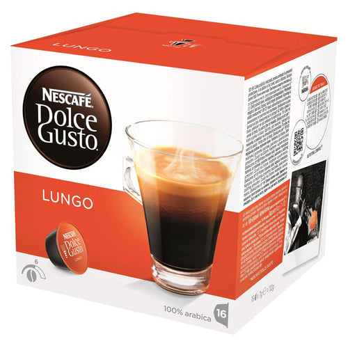 Caffe Lungo Dolce Gusto® Capsules