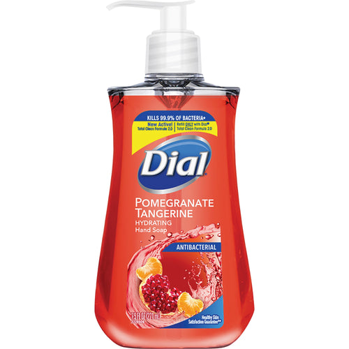 Dial Antibacterial Pomegranate Tangerine Liquid Hand Soap 7.5oz