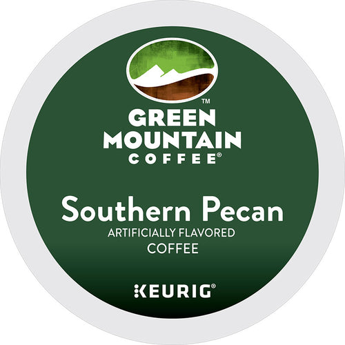 Southern Pecan Coffee K-Cup® Pods