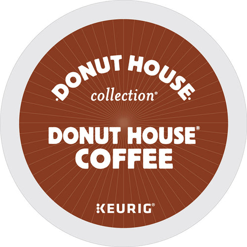 Donut House Coffee K-Cup® Pods