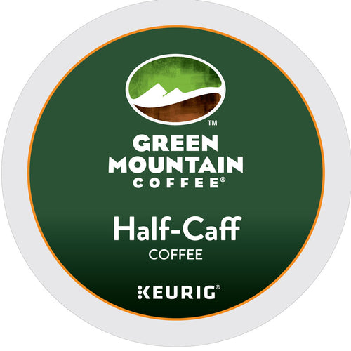 Half Caff Coffee K-Cup® Pods