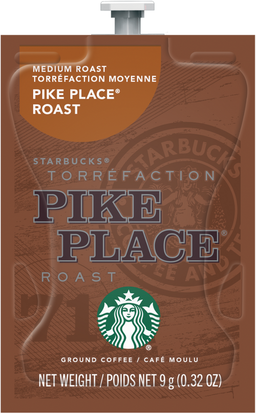 Pike Place Roast Freshpacks