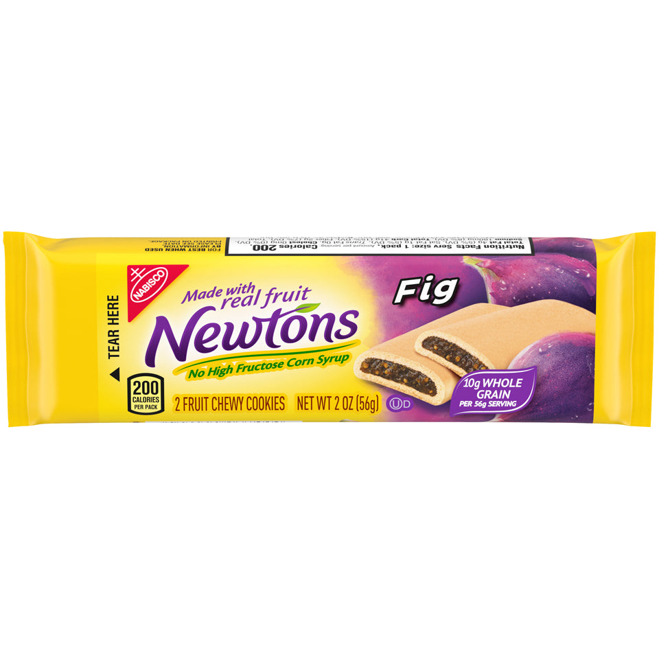 Nabisco Fig Newtons 2 Pack