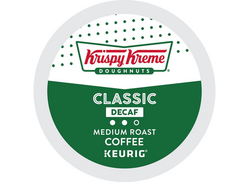 Decaf Coffee K-Cup® Pods