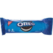 Nabisco Oreo Sandwich Cookies single serve