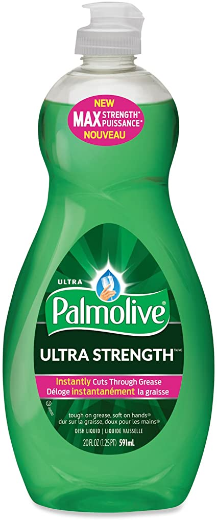 Palmolive Ultra Strength 20 fl oz Dish Liquid