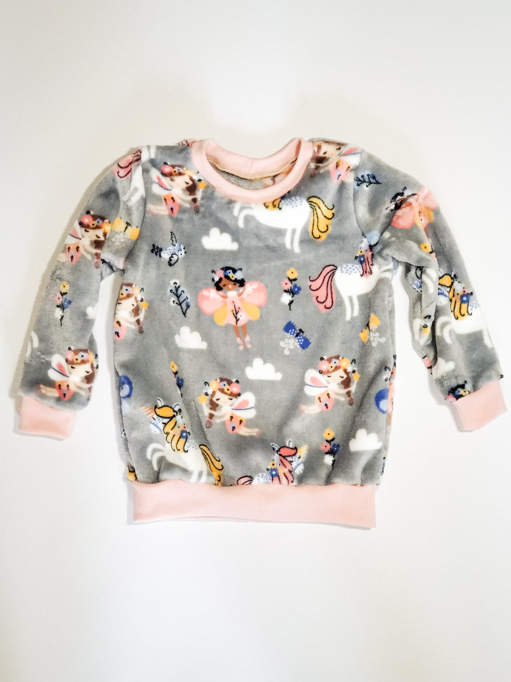 Fairy super soft luxe sweatshirt