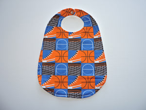 "Basketball ""BIG"" bib"
