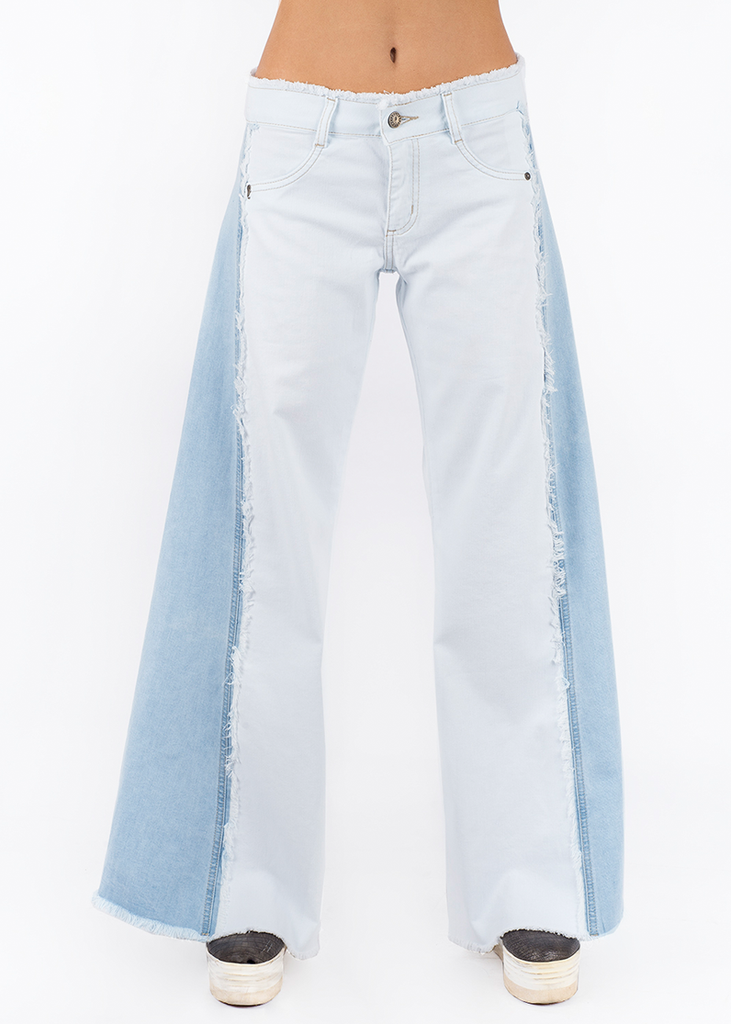 Jeans Pia Ice
