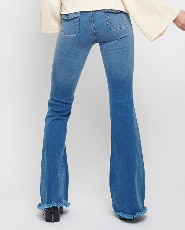 Jeans Flo Denim