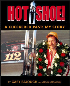 Hot Shoe! A Checkered Past: My Story