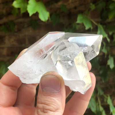 Brazilian Clear Quartz Specimen