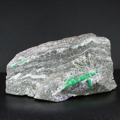 Chinese Emerald Crystal Specimen