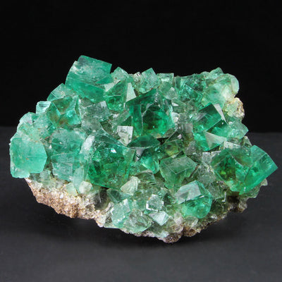 Diana Maria Fluorite from England
