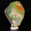 Ethiopian Opal Raw Rough Crystal Cutting Lapidary