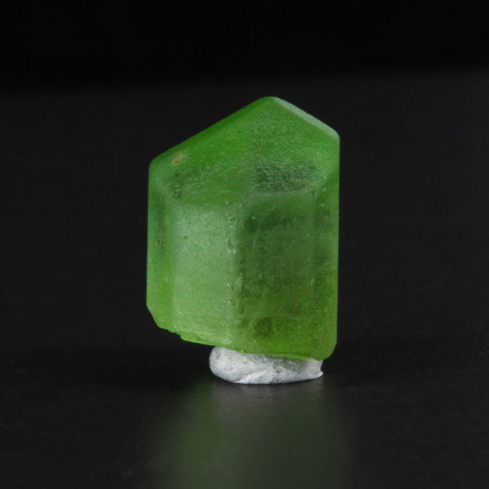 Lime green Pakistan Peridot Crystal