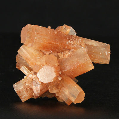 Aragonite Crystals from Morocco