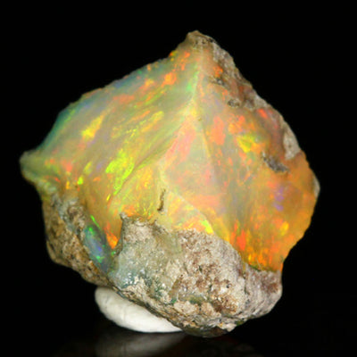 Raw Welo Ethiopian Opal Rough