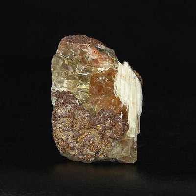 Oregon Sunstone Crystal Specimen