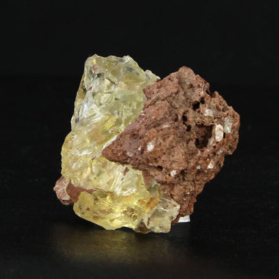 Rough Oregon Sunstone