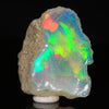 11.62ct Transparent Base Rough Ethiopian Opal
